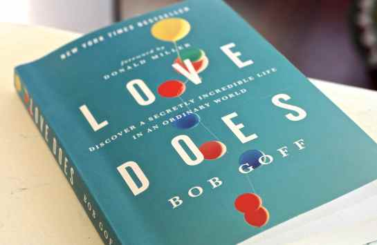 Love-Does