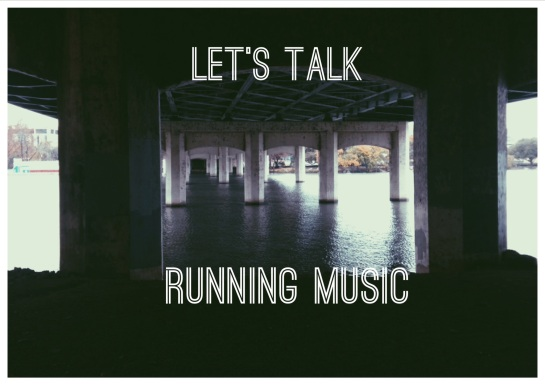 lets talk music
