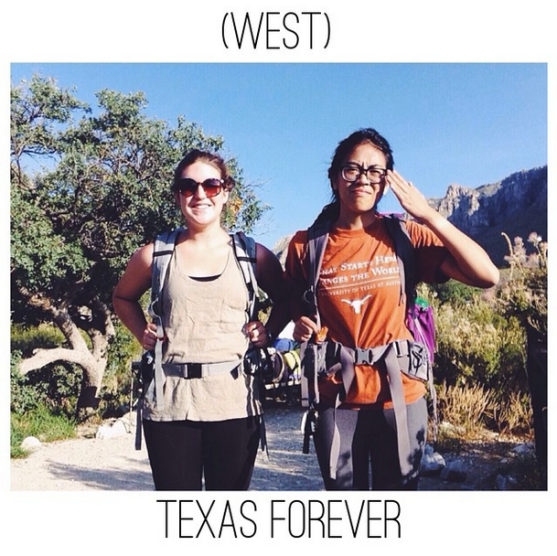 west texas cover