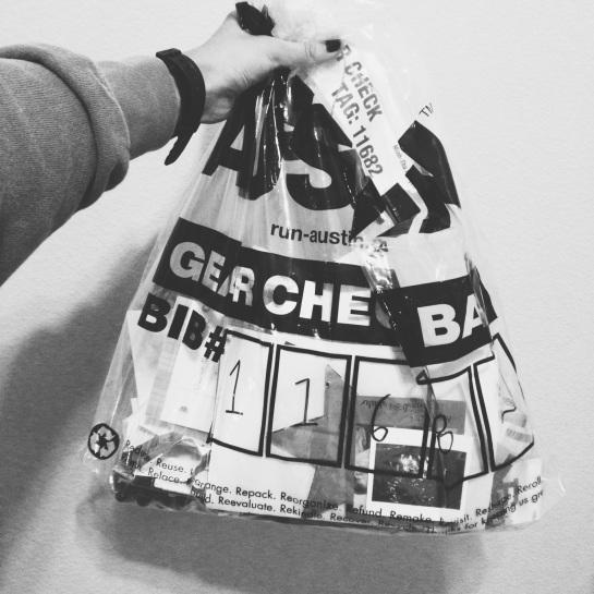 memory bag 22